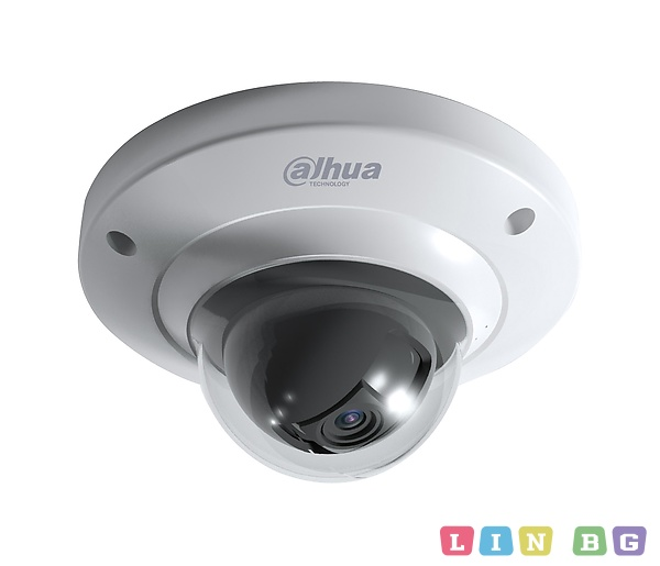 Камера Dahua DH IPC HD1000C W