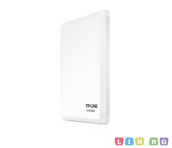 TP LINK TL ANT5823B 5GHz 23dBi Outdoor Panel Насочена Антена