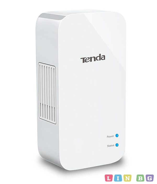 Tenda A31 Portable WiFi Router Безжичен рутер