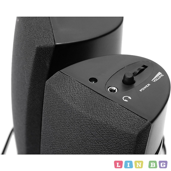 Spacer SPB-A30 Multimedia Speakers Тонколони