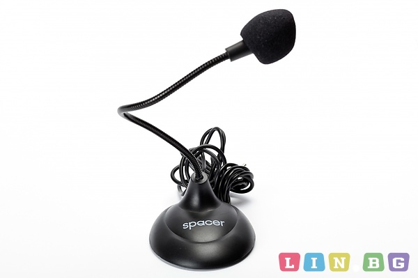 Spacer SPK-300 Table Microphone omnidirectional Микрофон