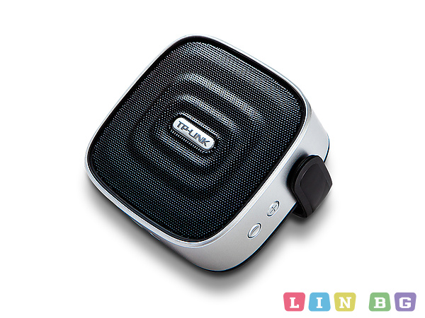 TP-Link TL-BS1001 Groovi Ripple Portable Bluetooth Speaker Колонки