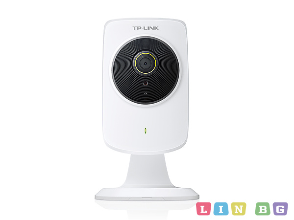 TP-Link TL-NC250 HD Day Night Cloud Camera, 300Mbps Wi-Fi Камера