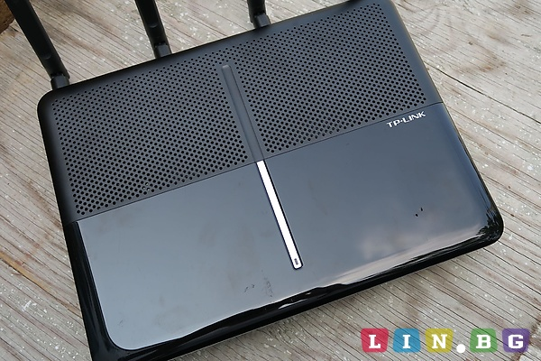 TP LINK Archer C3150 AC3150 Wireless MU-MIMO Gigabit Router