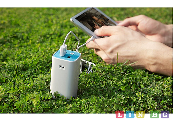 TP LINK PB10400 Power Bank Външна батерия 10400mAh