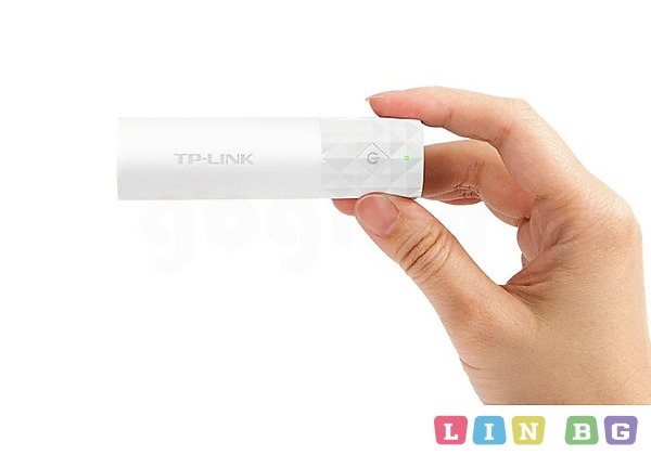 TP LINK TL-PB2600 Power Bank Външна батерия