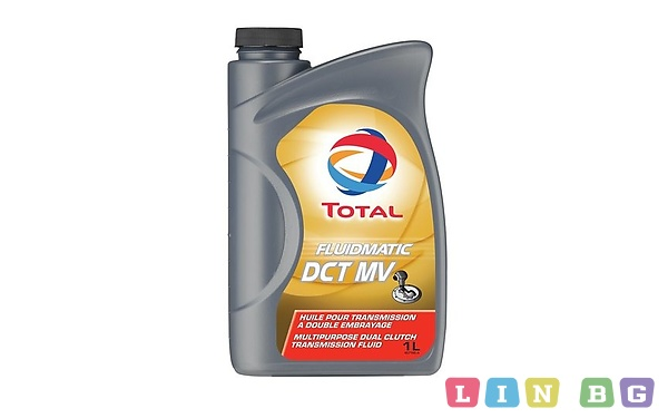 Total Fluidmatic DCT MV 1л Трансмисионно масло