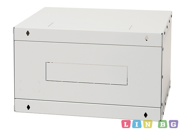 Triton TN-RBA-09-AS6-BAX-A1 9Ux600мм шкаф за стена