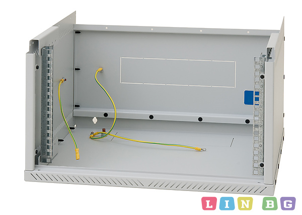 Triton TN-RBA-09-AS4-BAX-A1 9Ux400мм шкаф за стена