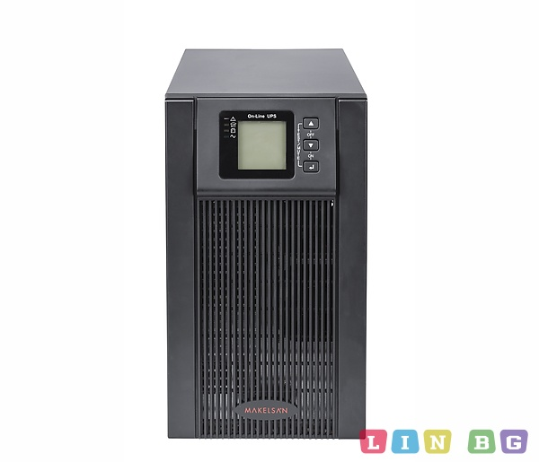 UPS Makelsan 3000VA 2400W Powerpack PLUS PRO